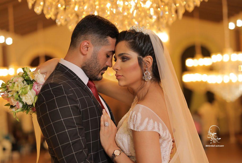آتلیه عکاسی عروس مهرداد میرزایی در کرج