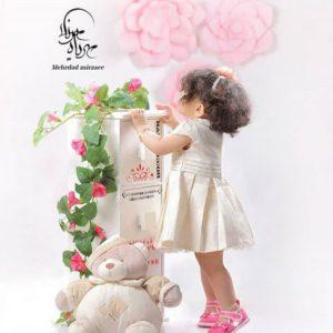 اتلیه تخصصی کودک در کرج | آتلیه مهرداد میرزائی
