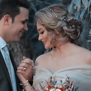 آتلیه عکاسی عروس در کرج