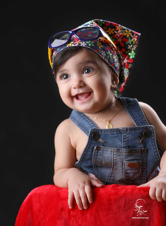 عکاسی کودک در کرج | آتلیه تخصصی کودک در کرج | آتلیه کودک در کرج