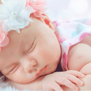 آتلیه تخصصی نوزاد در کرج