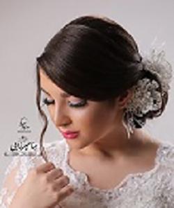 آتلیه تحصصی عروس مهرداد میرزائی