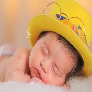 آتلیه تخصصی نوزاد در کرج، شیکترین آتلیه تخصصی نوزاد در کرج