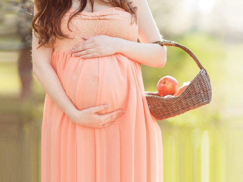 آتلیه عکاسی بارداری مهرداد میرزایی در کرج